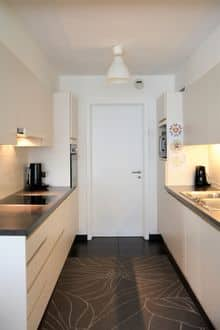 Apartment<span>129</span>m² for rent
