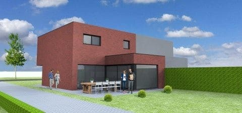 House for sale in Koksijde