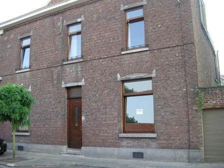 House<span>140</span>m² for rent Mons