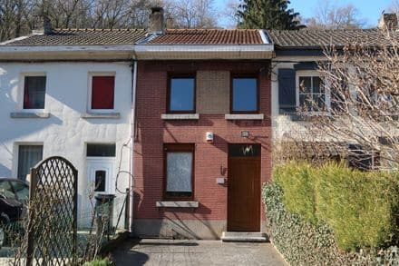 House<span>59</span>m² for rent