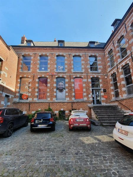 Investment property for sale in Mons
