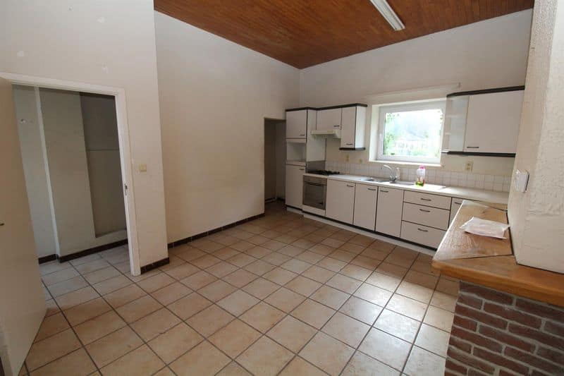 House for sale in Montignies Sur Sambre