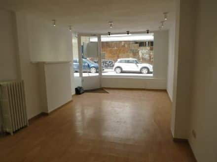 Office or business<span>70</span>m² for rent Brussels