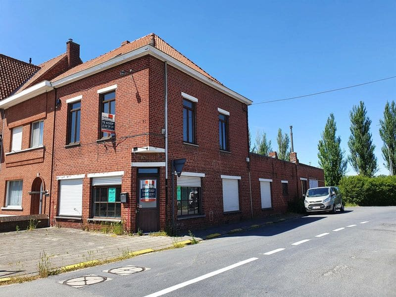 Office or business for sale in Wevelgem