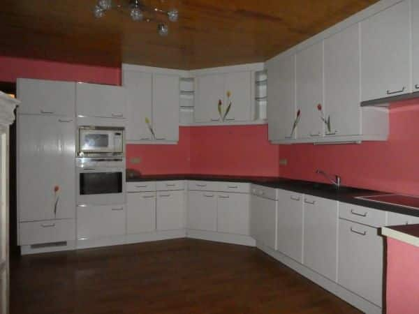 Apartment for rent in Florennes