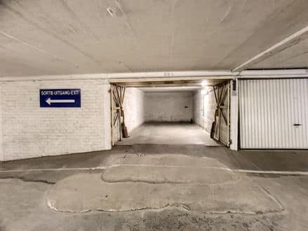 Parking space or garage<span>19</span>m² for rent