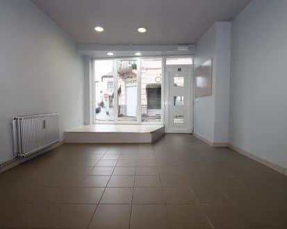Business for rent Morlanwelz