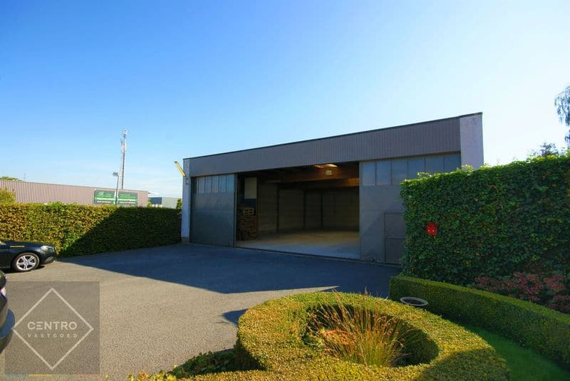 Industrial building for rent in Roeselare