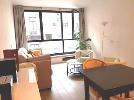 Apartment<span>35</span>m² for rent