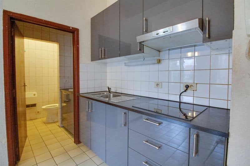 Studio flat for rent in Auderghem