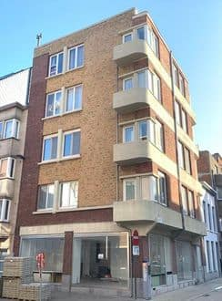 Apartment<span>87</span>m² for rent Ostend
