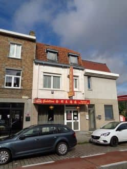 Apartment for rent Sint Andries