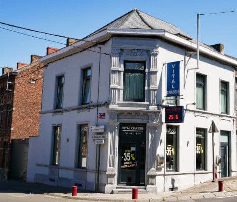 Office for sale in Binche