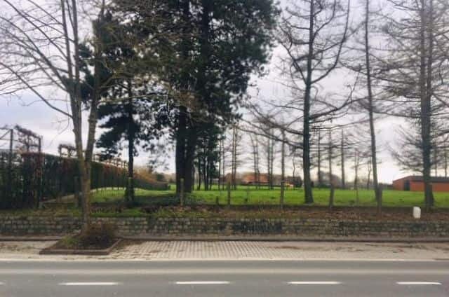 Land for sale in Galmaarden