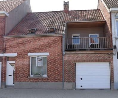 House for rent Beveren Leie
