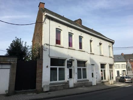 House<span>125</span>m² for rent