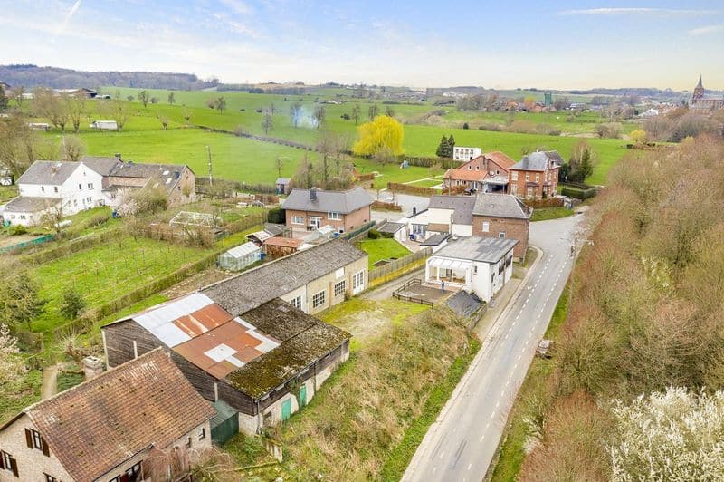 Land for sale in Teuven