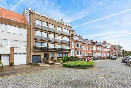 Apartment<span>97</span>m² for rent Ostend