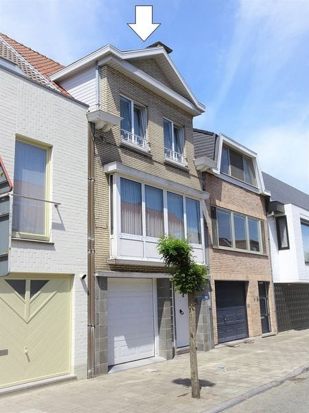 Investment property for sale in Eeklo