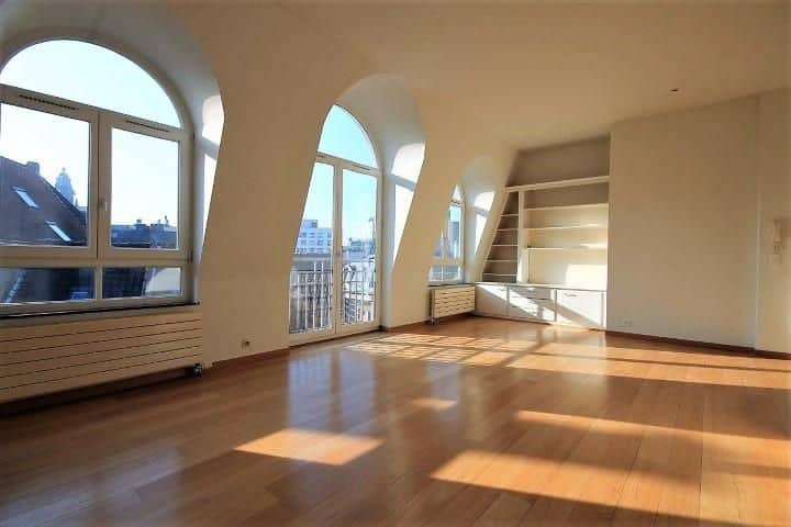 Awesome Appartement Te Huur Brussel 2 Slaapkamers Photos ...