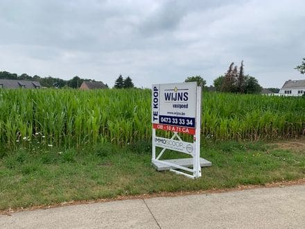 Land for rent