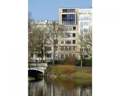 Apartment<span>117</span>m² for rent Ostend