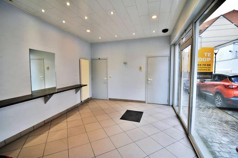 Office or business for sale in Overijse