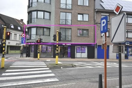 Apartment<span>135</span>m² for rent Wevelgem