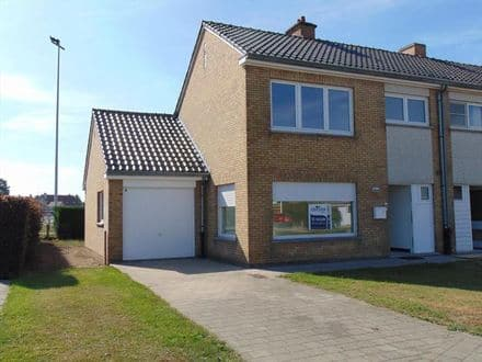House for rent Ruiselede