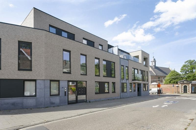 Duplex for sale in Overijse