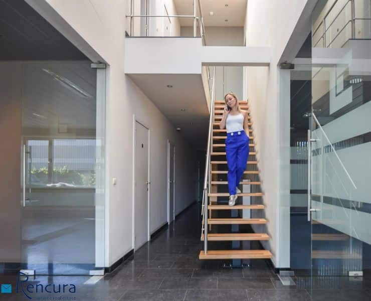 Office or business for rent in Deinze