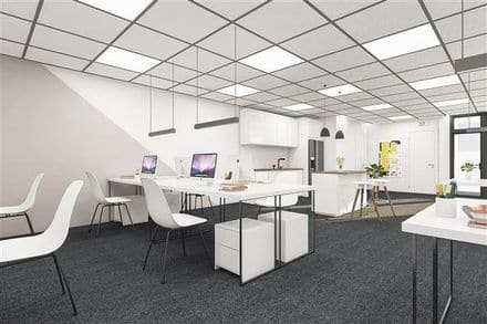 Office or business for rent Hasselt