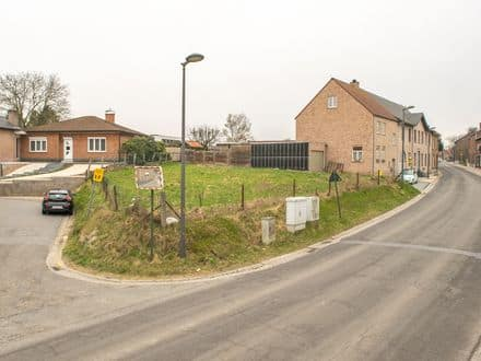 Building land<span>514</span>m² for rent