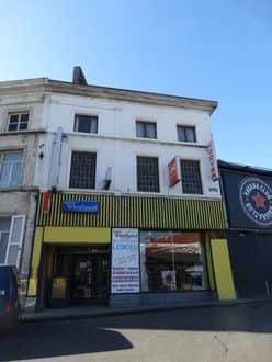 Shop<span>350</span>m² for rent