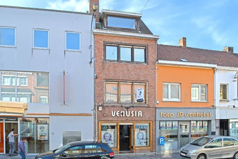 Business for sale in Zwevegem