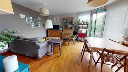 Apartment<span>82</span>m² for rent Anderlecht