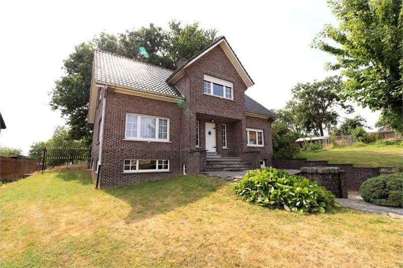 House for sale in Nederhasselt