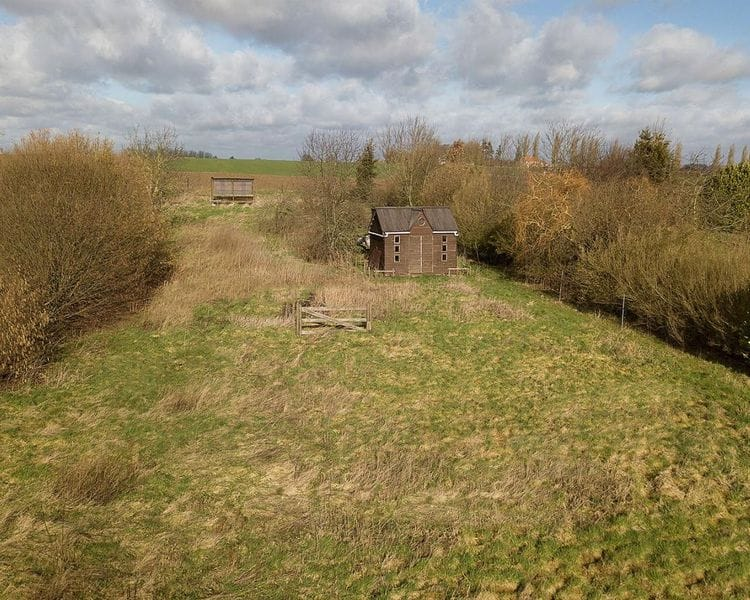 Land for sale in Geest Gerompont Petit Rosiere