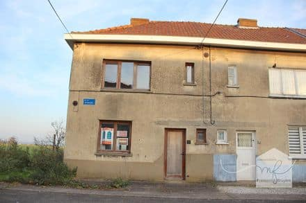 House<span>89</span>m² for rent Binche