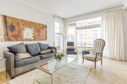 Penthouse<span>85</span>m² for rent