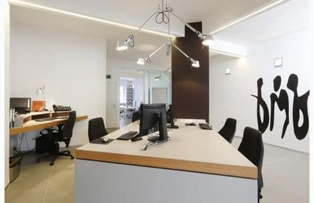 Office<span>112</span>m² for rent