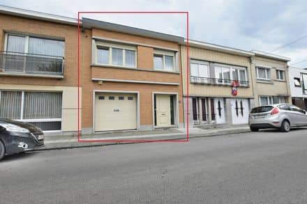 House<span>116</span>m² for rent