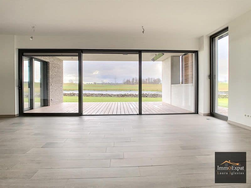 Apartment for rent in Sterrebeek