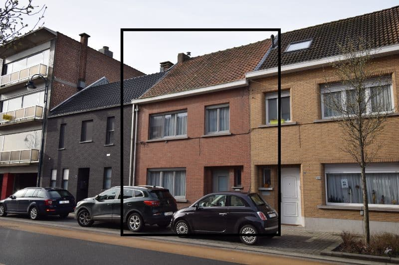 House for sale in Lebbeke