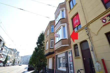 House<span>200</span>m² for rent Blankenberge