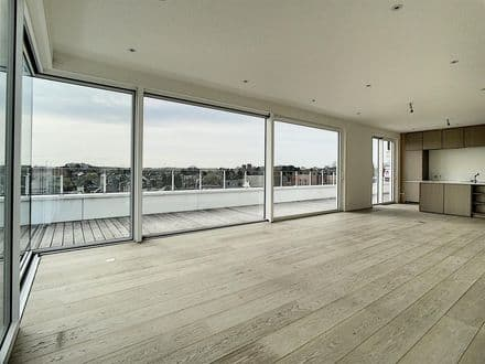 Penthouse<span>164</span>m² for rent