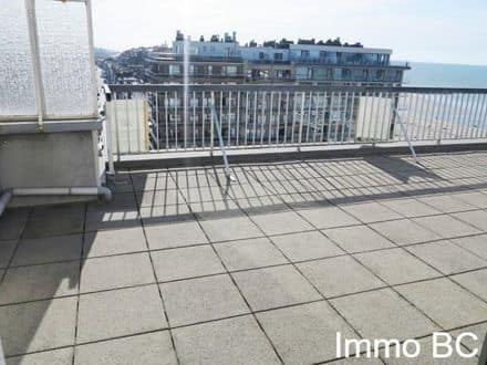 Apartment<span>28</span>m² for rent Westende