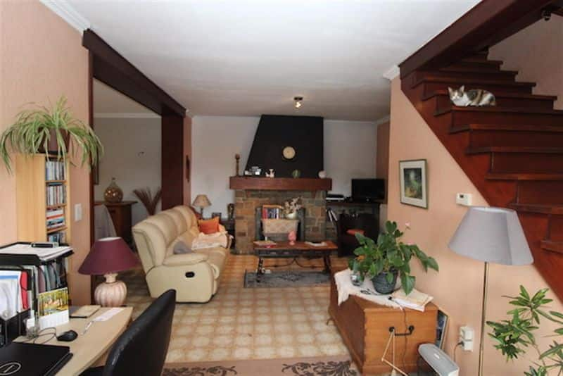 House for sale in Marchienne Au Pont