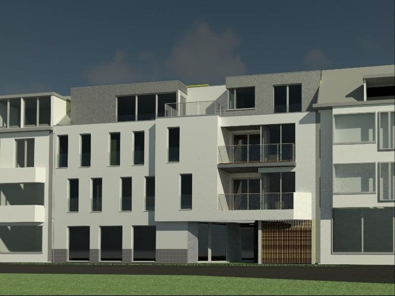 Land for sale in Aalst