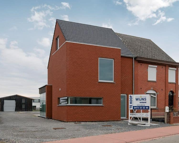 House for sale in Messelbroek